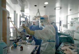 Once muertos y 245 nuevos contagiados de coronavirus en Río Negro