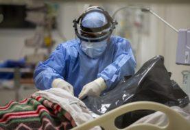 Neuquén reportó 328 contagios y 12 muertos