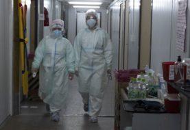 Neuquén comunicó 715 nuevos casos de coronavirus y 22 fallecidos en el cierre del lunes