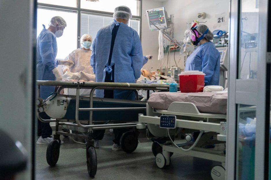 Nueve muertos y 363 nuevos contagiados de coronavirus en Río Negro