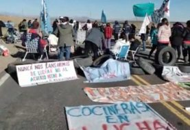 Por los piquetes y las protestas sindicales, la actividad en Vaca Muerta continúa paralizada y las pérdidas son millonarias