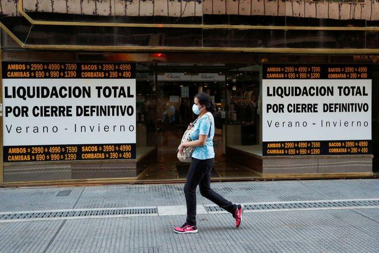 Empleo y pandemia: el 80% de los argentinos considera que cada vez es más difícil conseguir trabajo