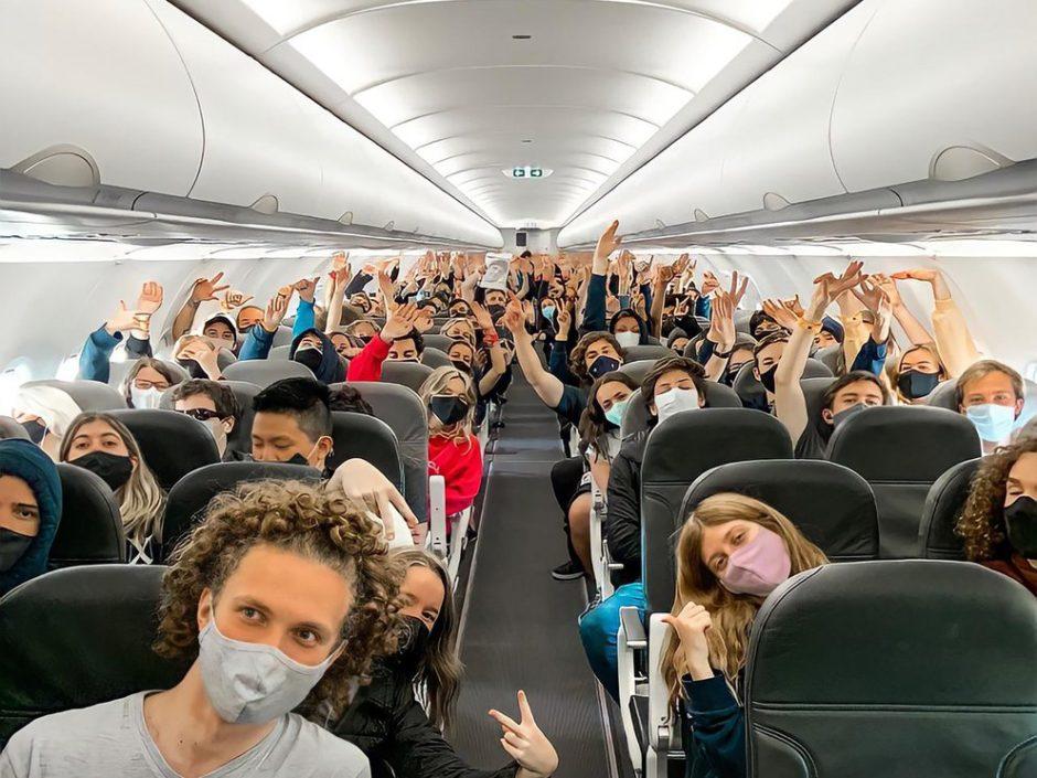 Viajes de egresados: tras las nuevas restricciones, las agencias de turismo piden reprogramarlos para mayo