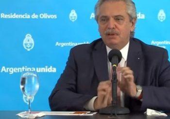 """El Gobierno Nacional le respondió a Horacio Rodríguez Larreta por la continuidad de las clases: """"Es un delito de desobediencia civil"""""""