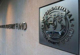 El FMI elevó sus previsiones de crecimiento en 2021 para América Latina al 5,8 %