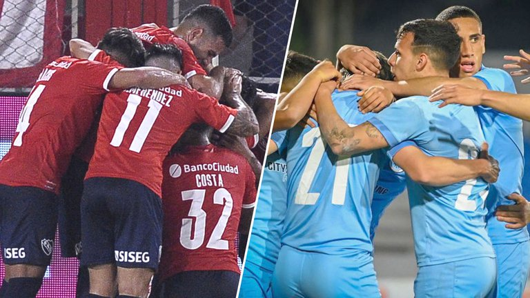 Independiente dará su segundo paso en la Copa Sudamericana contra el City Torque de Uruguay: hora, TV y formaciones