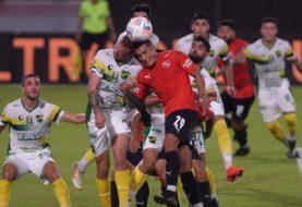 Independiente le ganó a Defensa y se metió en puestos de clasificación a los cuartos de final de la Copa de la Liga