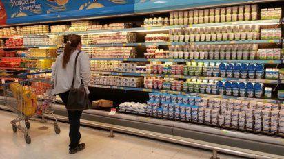 Otro mes con alta inflación: abril se acercó al 4% y acumula un incremento del 46% en el último año