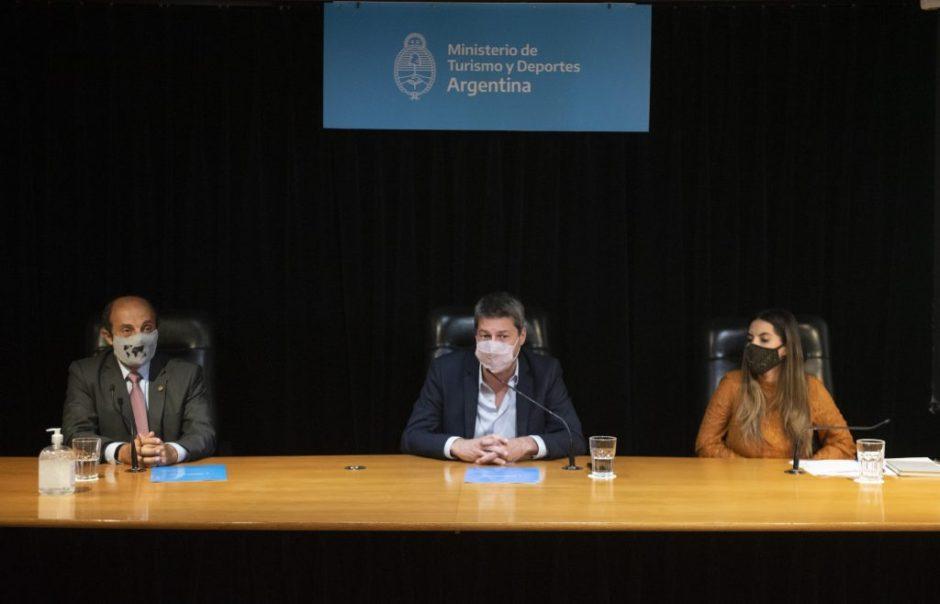 Argentina realiza en mayo el congreso internacional de turismo