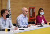 Conflicto judicial: Pese al fallo de un juez federal que ordenó suspenderlas, mañana hay clases en la Ciudad de Buenos Aires