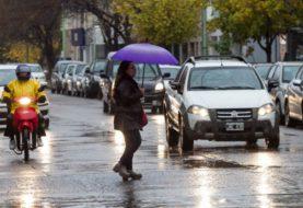 Pronóstico del clima para este miércoles
