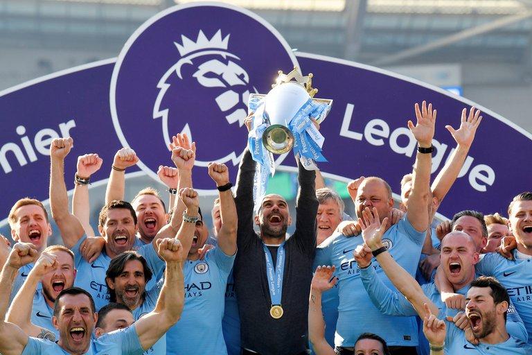 Oficial: Manchester City, United, Tottenham, Liverpool y Arsenal se bajaron de la Superliga europea