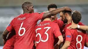 Europa League: Villarreal superó al Arsenal y el Manchester United goleó a la Roma