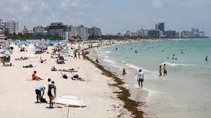 Estados Unidos: Miami levanta el toque de queda: los comercios podrán permanecer abiertos más allá de la medianoche