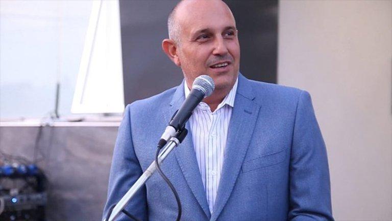 El massista Alexis Guerrera asumirá al frente del Ministerio de Transporte en reemplazo de Mario Meoni