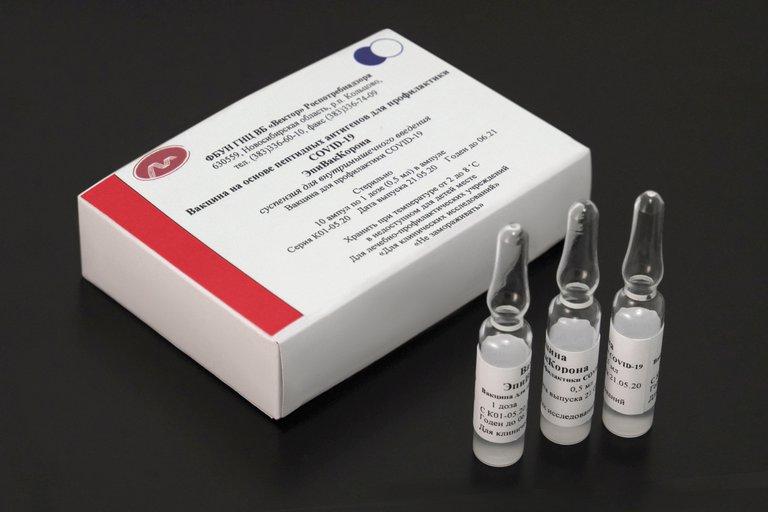 Rusia anunció que su segunda vacuna contra el coronavirus demostró una eficacia del 94% y funciona contra todas las cepas