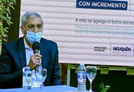 """Pons: """"Desde el diálogo buscaremos una solución"""""""
