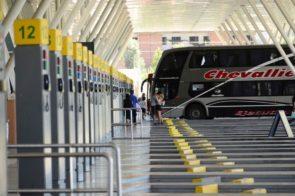 La UTA anunció un paro nacional de colectivos para el lunes