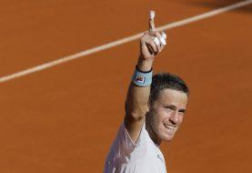 Schwartzman se clasificó a los cuartos de final del ATP 500 de Barcelona