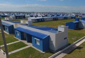 Casa propia: Fernández presenta un programa de créditos para refacción y construcción de viviendas que beneficiará a 87 mil familias