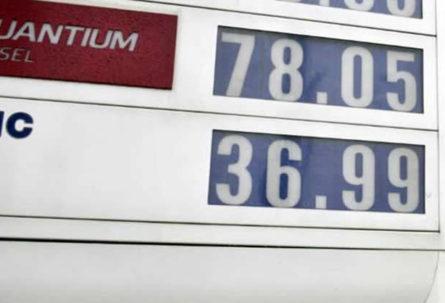 Previsibilidad: Por los próximos tres años el GNC costará un 40 por ciento más barato que la nafta