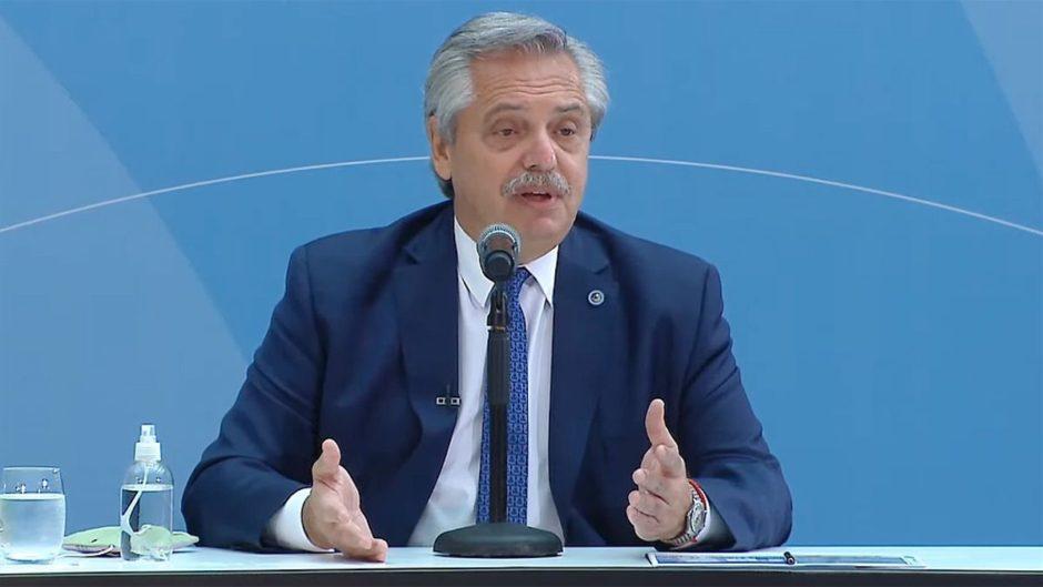 El Gobierno inicia la última ronda de reuniones para dictar el nuevo DNU con más restricciones contra la segunda ola de COVID-19