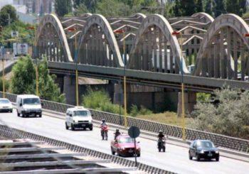 Los autoconvocados de la Salud cortan el puente entre Neuquén y Cipolletti desde las 6