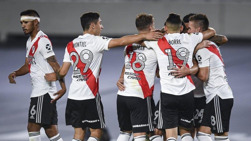 Copa Libertadores: River recibe a Junior en el Monumental