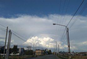 Emiten alerta roja para el Alto Valle :¿Cómo prepararse para las fuertes tormentas?