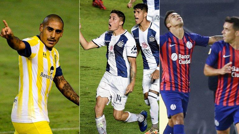 Copa Sudamericana: Central y San Lorenzo se miden en Rosario y Talleres buscará recuperarse contra Deportes Tolima: hora y TV
