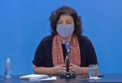 El 21 de mayo llegarán al país 861 mil vacunas de AztraZeneca que serán utilizadas como segundas dosis