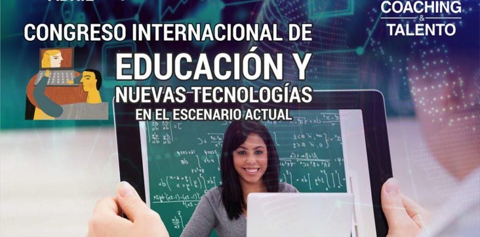 Storioni expondrá en congreso internacional de educación y nuevas tecnologías