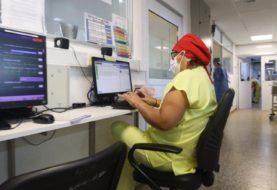 Remodelación y refacción de la Unidad Covid del Hospital Castro Rendón