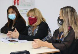 Educación y el gremio UnTER evalúan la situación sanitaria en las escuelas rionegrinas