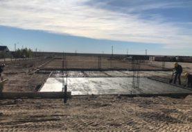 Avanza la construcción del hospital de Ramos Mexía que ampliará la cobertura en la Región Sur