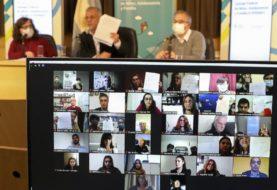 Río Negro firmó un acuerdo con Nación para proteger los derechos de los jóvenes en una detención
