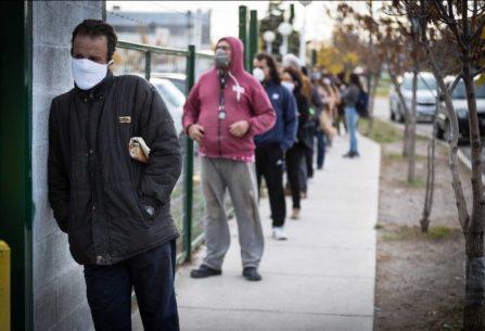 COVID-19: Sierra Grande suma medidas restrictivas