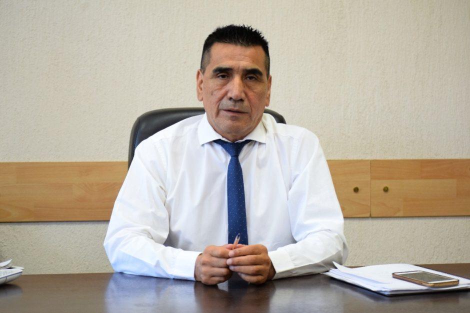 El Sindicato de Petroleros Privados le contestó a Rioseco: hipócrita, cínico y egoísta