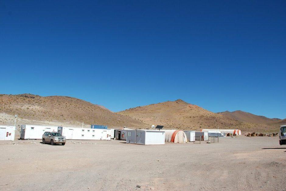 AbraSilver Resource avanza en un proyecto minero de oro y plata en Salta