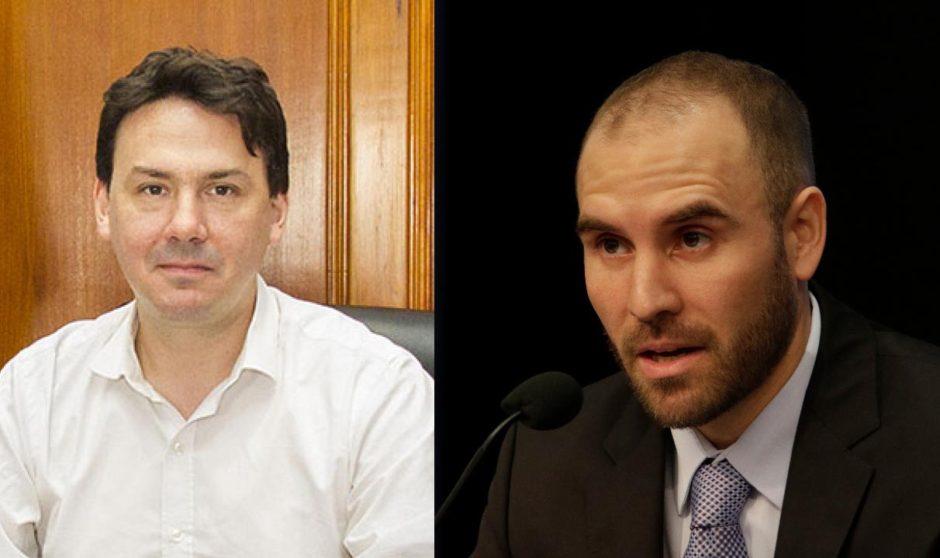 Guzmán presiona por la salida de Basualdo, pero el subsecretario de Energía rechazó el pedido de renuncia que le hizo Darío Martínez