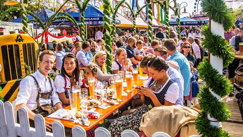 Alemania volvió a suspender la Fiesta de la Cerveza a causa de la pandemia