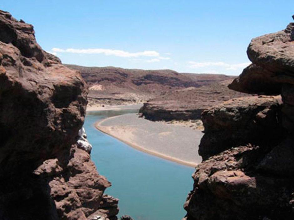 Chihuido: condicionan financiamiento para la construcción de la represa al acuerdo con el FMI