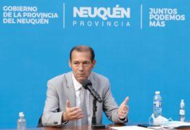 COVID 19: Gutiérrez anunció ayuda para el pago de haberes en el sector privado