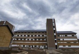 Avanza la obra del nuevo hospital de San Martín de los Andes