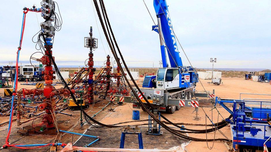 La ley de inversiones petroleras sería enviada el viernes al Congreso