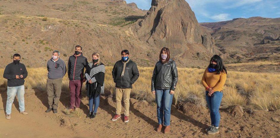 La Comunidad Mapuche Aigo continúa desarrollando el turismo
