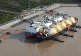 Construirán el primer barco remolcador impulsado a GNL en la Argentina