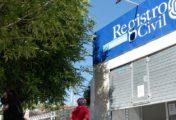 Los trámites de Registro Civil ya pueden pagarse de modo digital