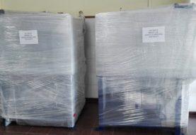 Salud invirtió cerca de 5 millones en equipamiento para esterilización