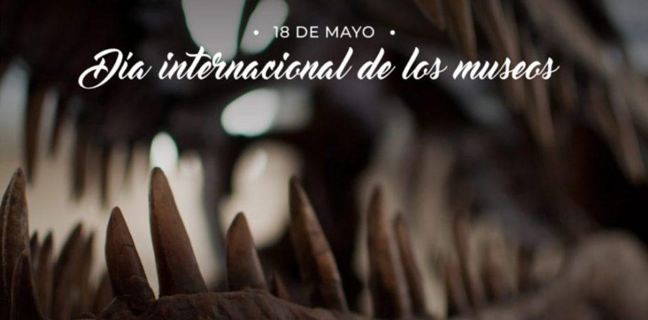 Se celebra el Día Internacional de los Museos